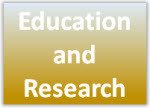 EDUC and RES icon SM