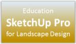 EDUC - SketchUp icon SM